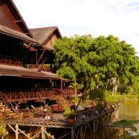 Lodge Borneo