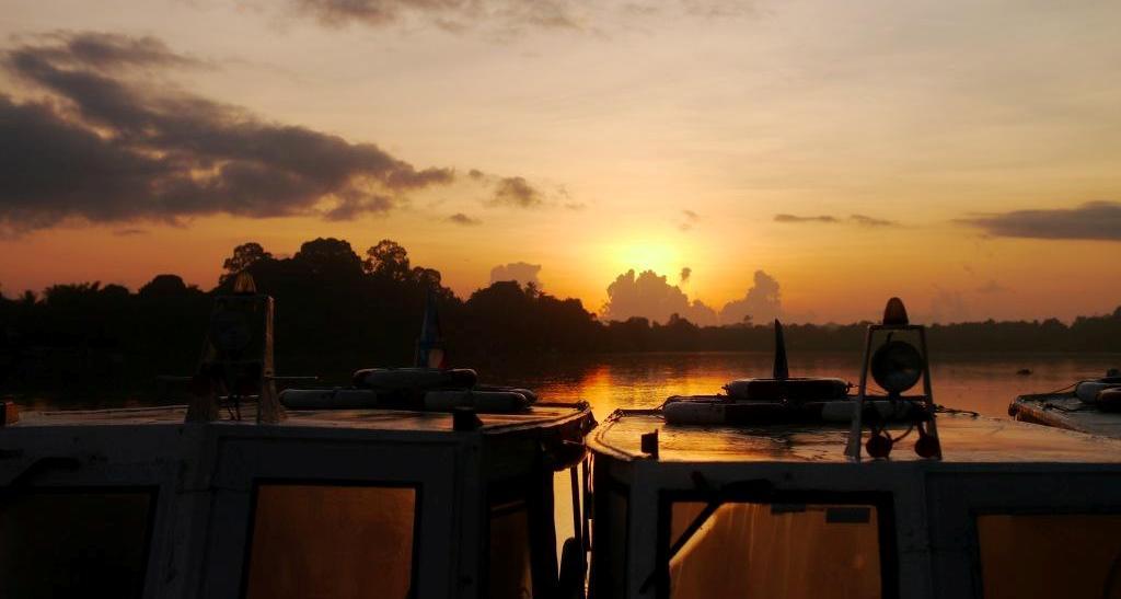 Borneo & Kuala Lumpur