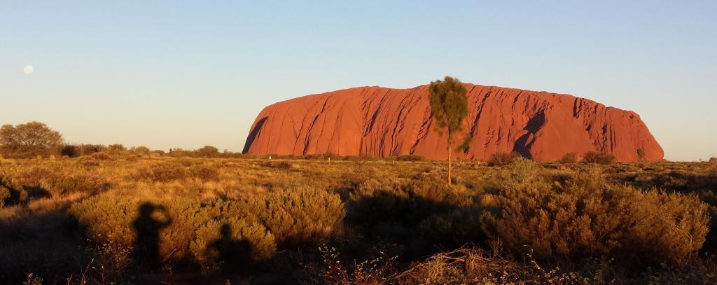 Coopzeitung Australien 2014 I_Uluru