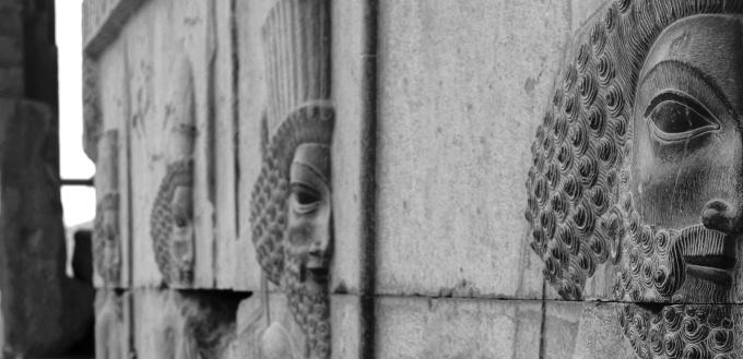 cotravel CHARISMA Iran_Persepolis