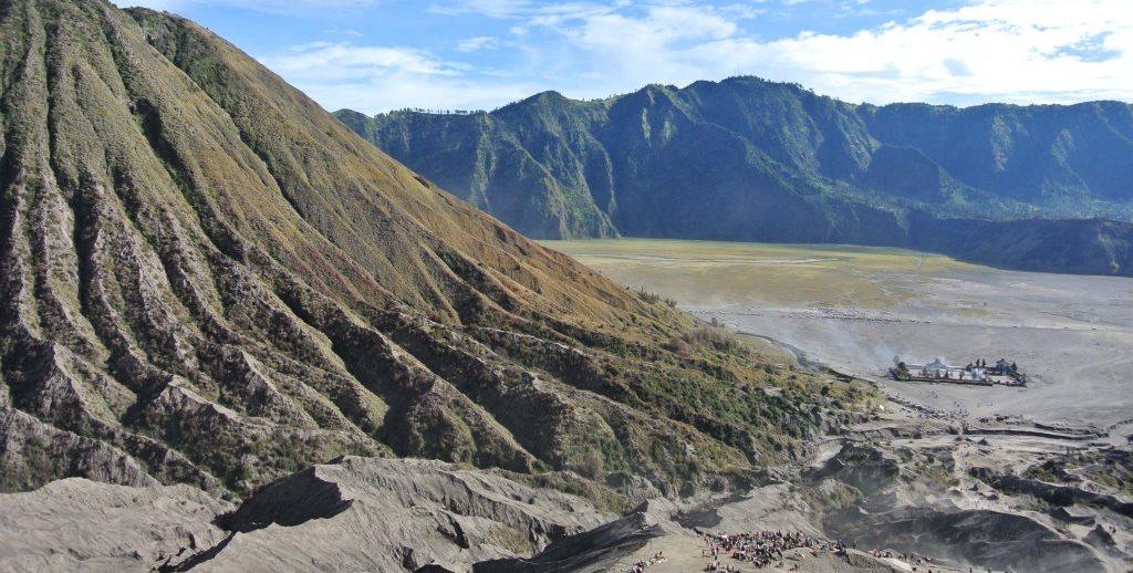 Tagblatt-Leserreise Indonesien 2014_Mt. Bromo