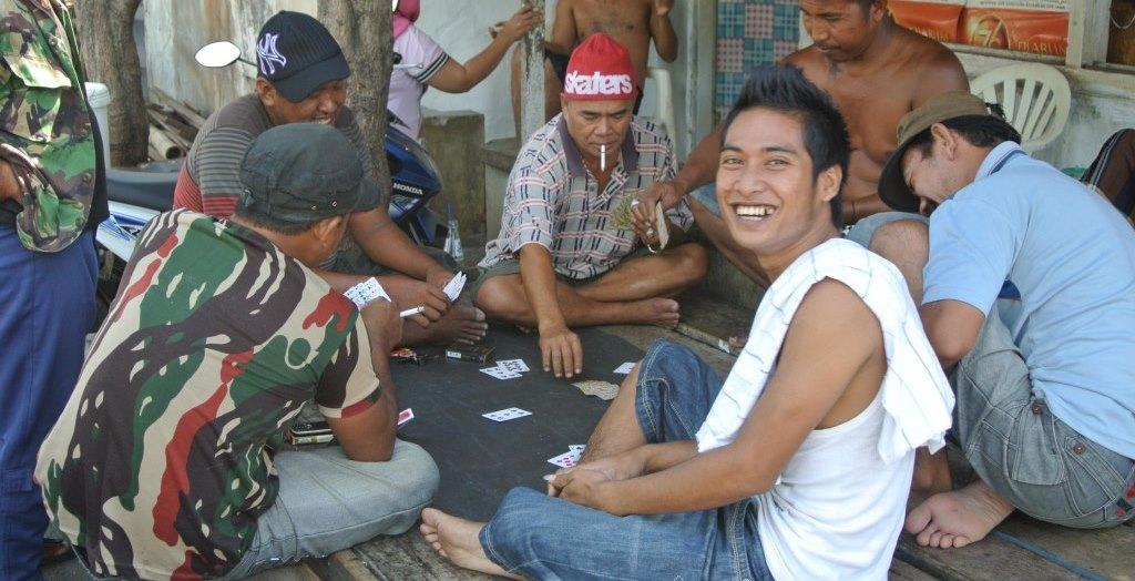 Tagblatt-Leserreise Indonesien_2014