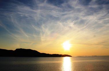 cotravel Reise Hurtigruten Spitzbergen_Felix Blumer