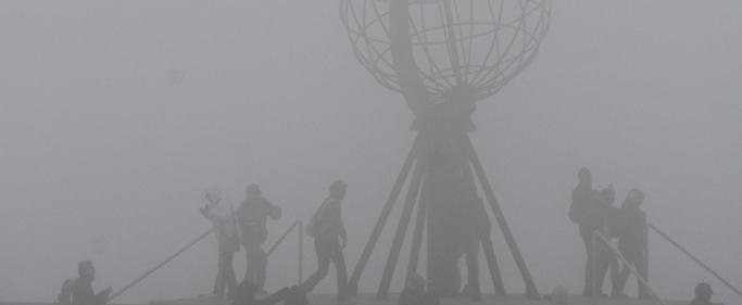 cotravel Reise Hurtigruten Spitzbergen_Felix Blumer_Nordkap