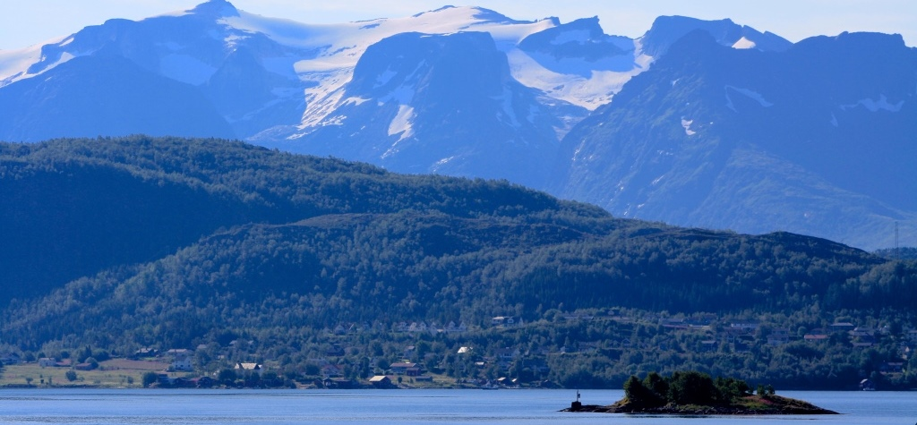 cotravel Reise Hurtigruten Spitzbergen_Felix Blumer_Polarkreis