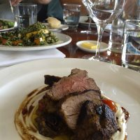 cotravel UNTERWEGS_Australien Oktober 2014_Adelaide Jolleys Lunch
