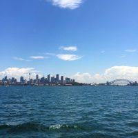 cotravel UNTERWEGS_Australien Oktober 2014_Sydney Hafenrundfahrt