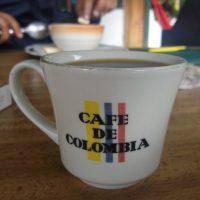 cotravel CHARISMA Panama & Kolumbien mit Ulrich Achermann_Cafe de Colombia