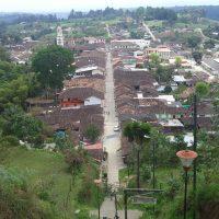 cotravel CHARISMA Panama & Kolumbien mit Ulrich Achermann_Kaffeedorf 2