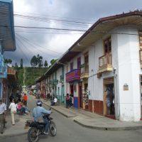 cotravel CHARISMA Panama & Kolumbien mit Ulrich Achermann_Kaffeedorf 3