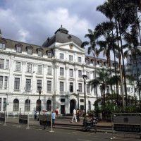 cotravel CHARISMA Panama & Kolumbien mit Ulrich Achermann_Kolonialstil in Cali