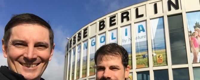 cotravel BERICHT ITB Berlin 2015