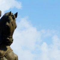 Timur-Statue Usbekistan_cotravel Blog Artikel Michael Wrase_Pixabay