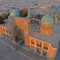 cotravel Blog ARTIKEL_Usbekistans Nationalheld von Michael Wrase_Buchara