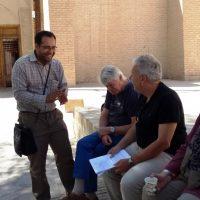 cotravel Blog_Reise in den Iran Mai 2015_II_Nain