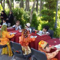 cotravel Blog_Reise in den Iran Mai 2015_II_Isfahan Chehel Sotun