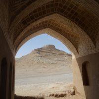 cotravel Blog_Reise in den Iran Mai 2015_II_Yazd