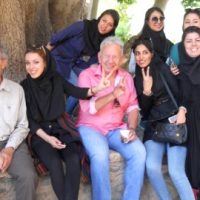 UNTERWEGS: Reise in den Iran 2015 mit Michael Wrase - cotravel Blog II