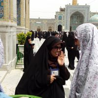 cotravel Blog_Reise in den Iran Mai 2015_I_Mashad