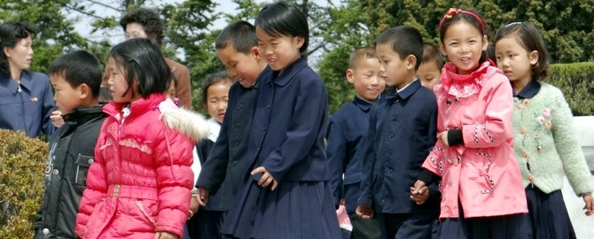 cotravel Blog BERICHT_Neuste Eindrücke aus Nordkorea_Walter Eggenberger