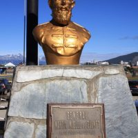 cotravel Reise-Blog BERICHT_Patagonien & Feuerland März 2015_Felix Blumer_Nationalheld de Güemes