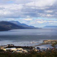 cotravel Reise-Blog BERICHT_Patagonien & Feuerland März 2015_Felix Blumer_Ushuaia Bay