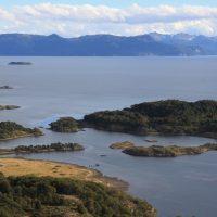 cotravel Reise-Blog BERICHT_Patagonien & Feuerland März 2015_Felix Blumer_Ushuaia_Blick über Wulaia Bay