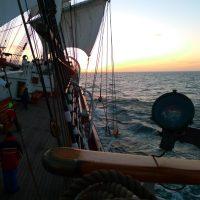 cotravel Windjammer 6_Blick auf Meer