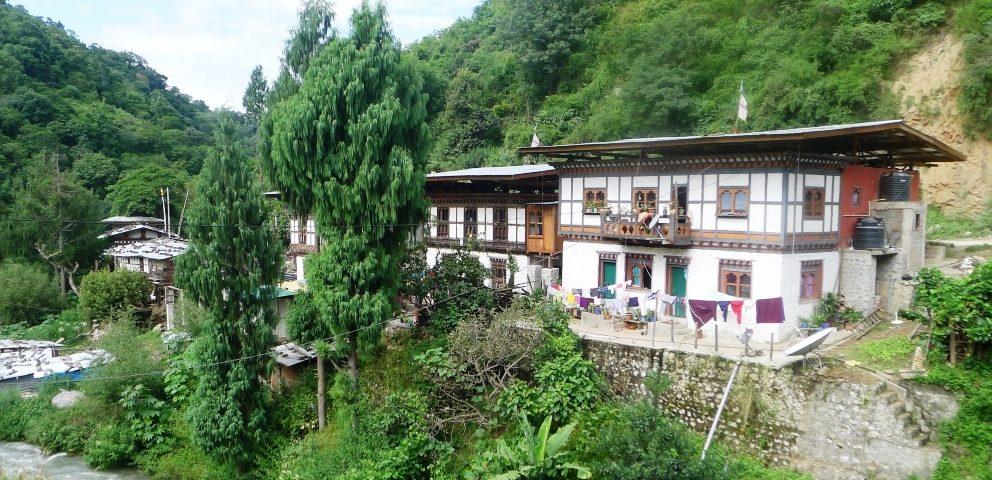 cotravel Reise-Blog_Impressionen aus Bhutan Herbst 2015