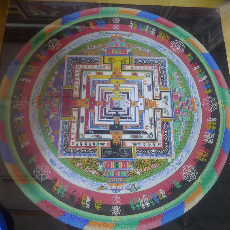 Vielfältige Symbolik des Buddhismus - cotravel – Mehr sehen, anders erleben
