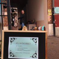 cotravel Blog BERICHT_Wochenende Basel Flohmarkt