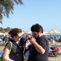 cotravel Blog BERICHT_Wochenende Griechenland