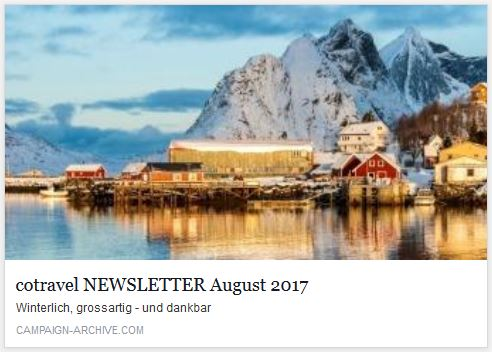 newsletter-cotravel-august-2017