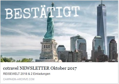 cotravel-newsletter-oktober-2017