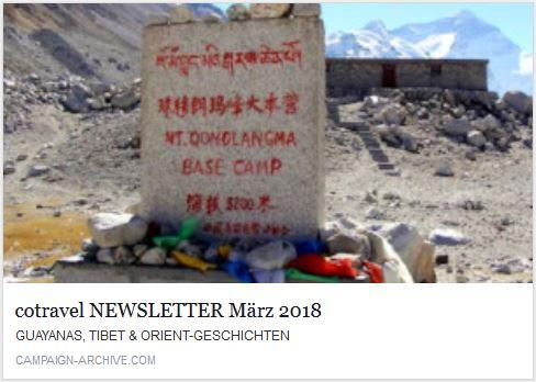 cotravel-newsletter-märz-2018