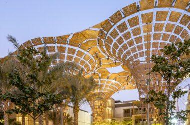 Studienreise-EXPO2020Dubai-Opportunity District