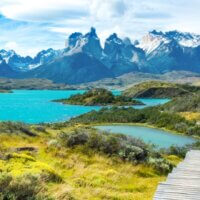 Studienreise-Torres del Paine-Chile