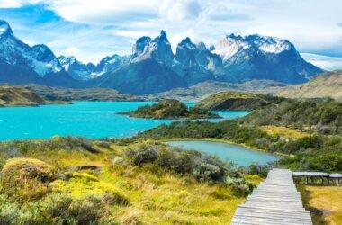 Studienreise-Torres del Paine-Chile