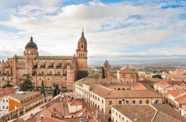 Studienreise-Salamanca-Kastilien