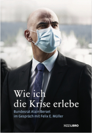 Buch Felix E. Müller