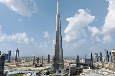 Studienreise-EXPO2020Dubai-Burj