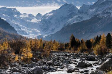 Studienreise_Schweiz Glarus Engadin_Engadin Herbst