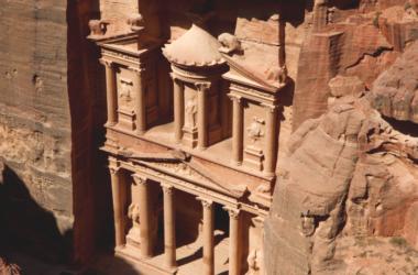 Studienreise-Petra1-Jordanien
