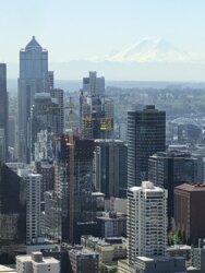 Studienreise-Inside Passage-Seattle