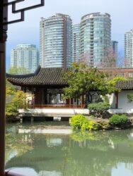 Studienreise-Inside Passage-Vancouver