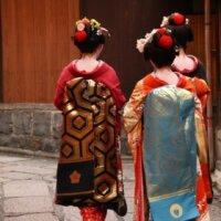 Studienreise-Japan-Geisha