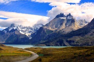 Studienreise-Patagonien & Feuerland-Torres del Paine