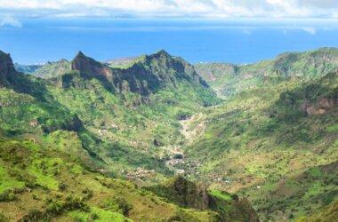 Studienreise-Serra Malagueta-Kapverden