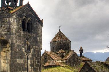 Studienreise-Armenien-Georgien-Haghpat