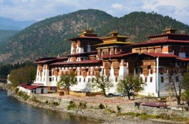 Studienreise-Bhutan-Punakha